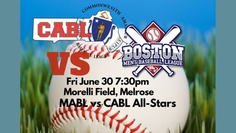 CABL/MABL Showdown set for June 30